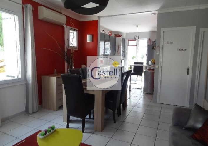 A vendre Agde 343755098 Castell immobilier