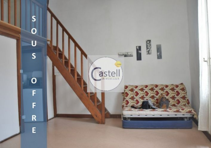 A vendre Agde 343755103 Castell immobilier