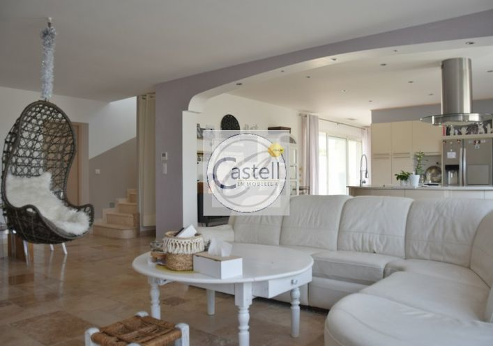A vendre Pomerols 343755107 Castell immobilier
