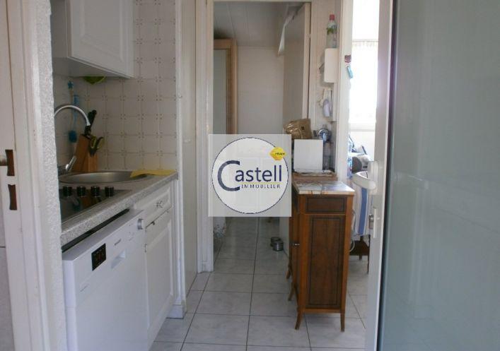 A vendre Le Cap D'agde 343755155 Castell immobilier