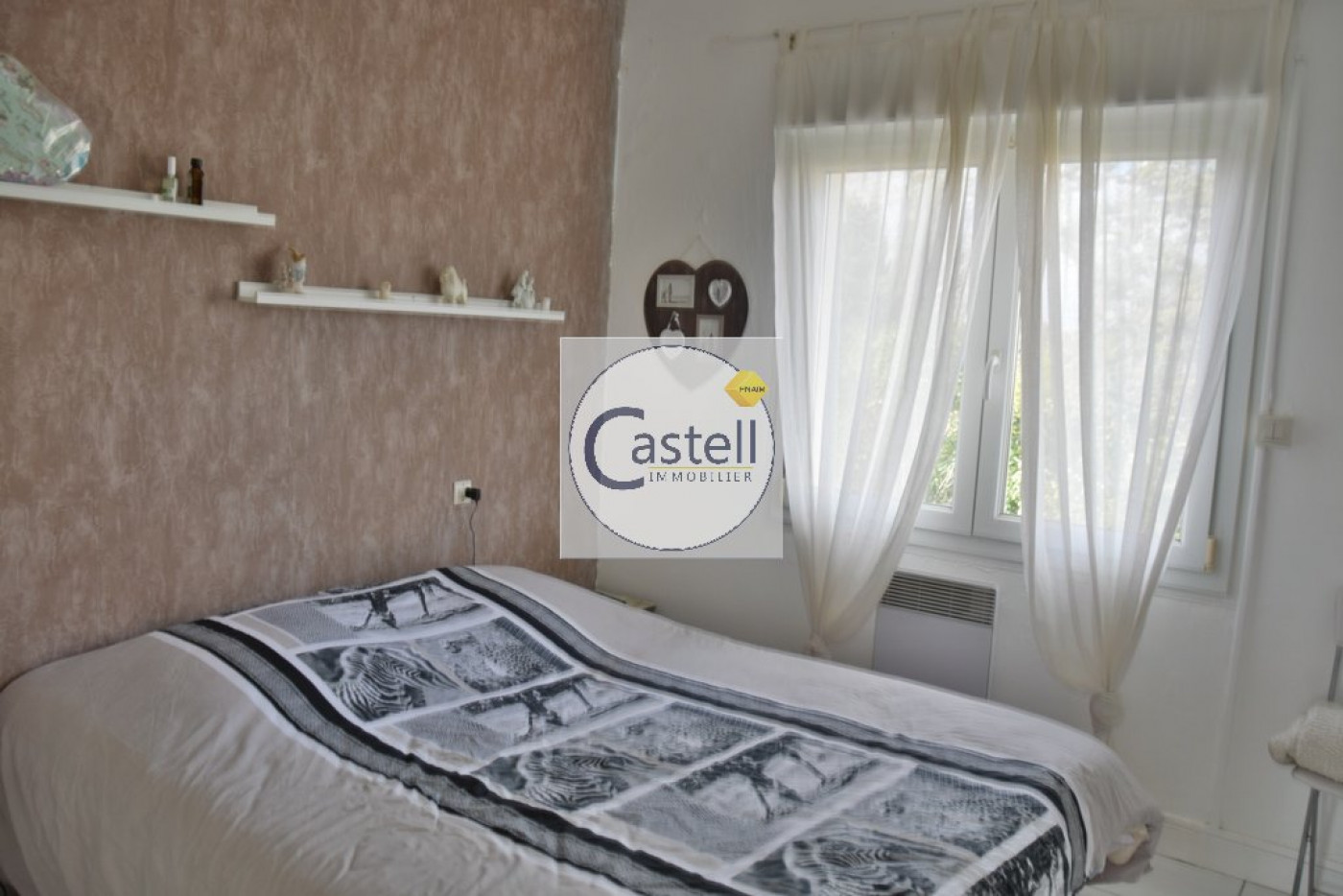 A vendre Agde 343755167 Castell immobilier