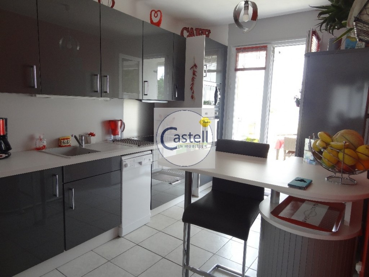 A vendre Agde 343755168 Castell immobilier
