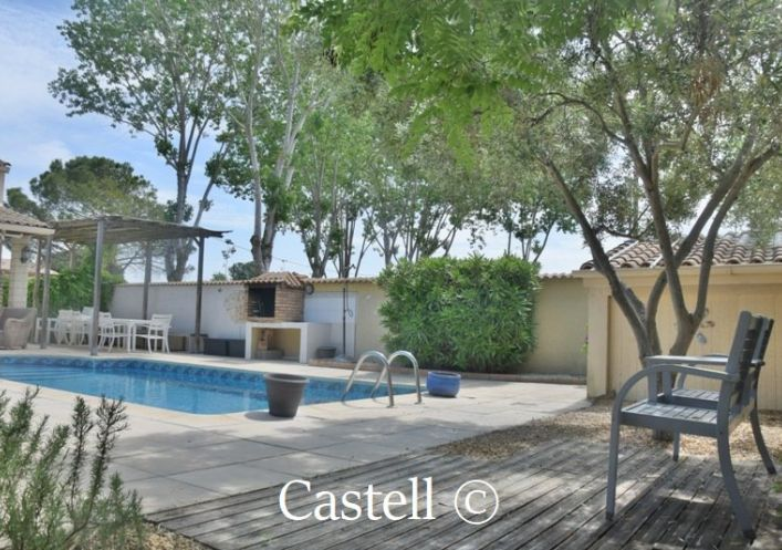 A vendre Le Grau D'agde 343755172 Castell immobilier