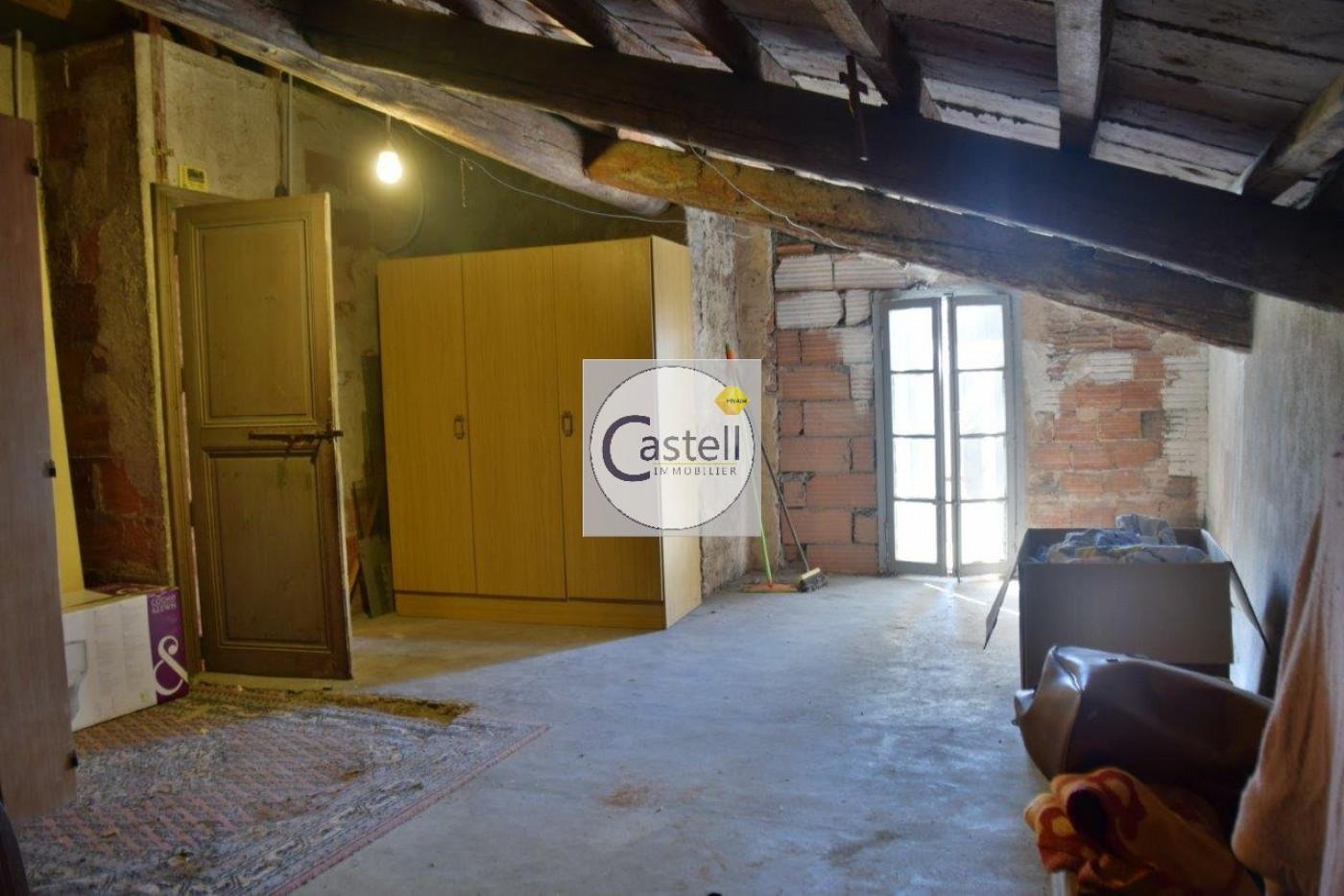 A vendre Florensac 343755176 Castell immobilier