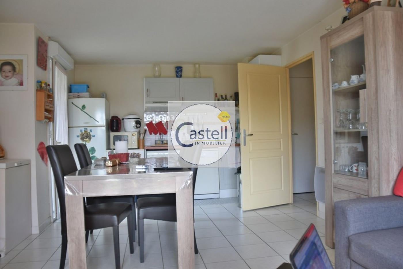 A vendre Agde 343755179 Castell immobilier