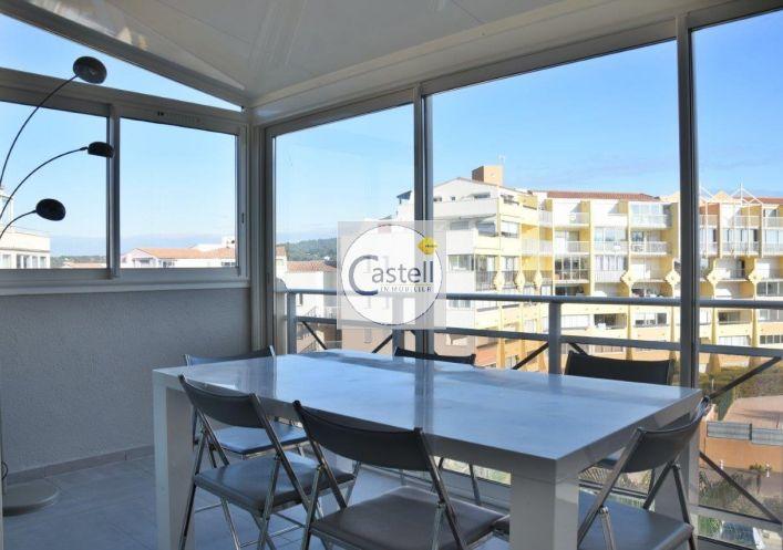 A vendre Le Cap D'agde 343755180 Castell immobilier