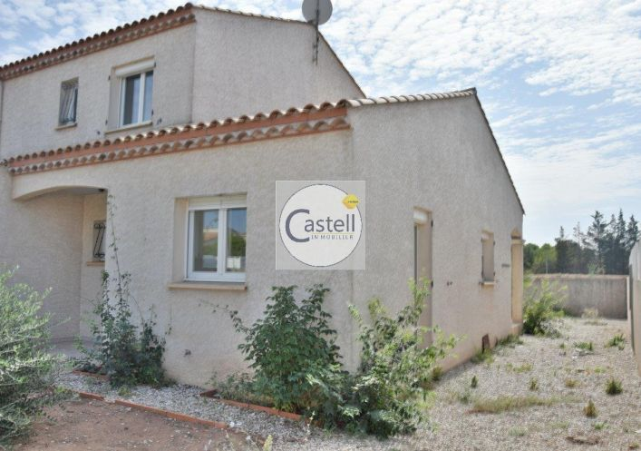 A vendre Agde 343755184 Castell immobilier