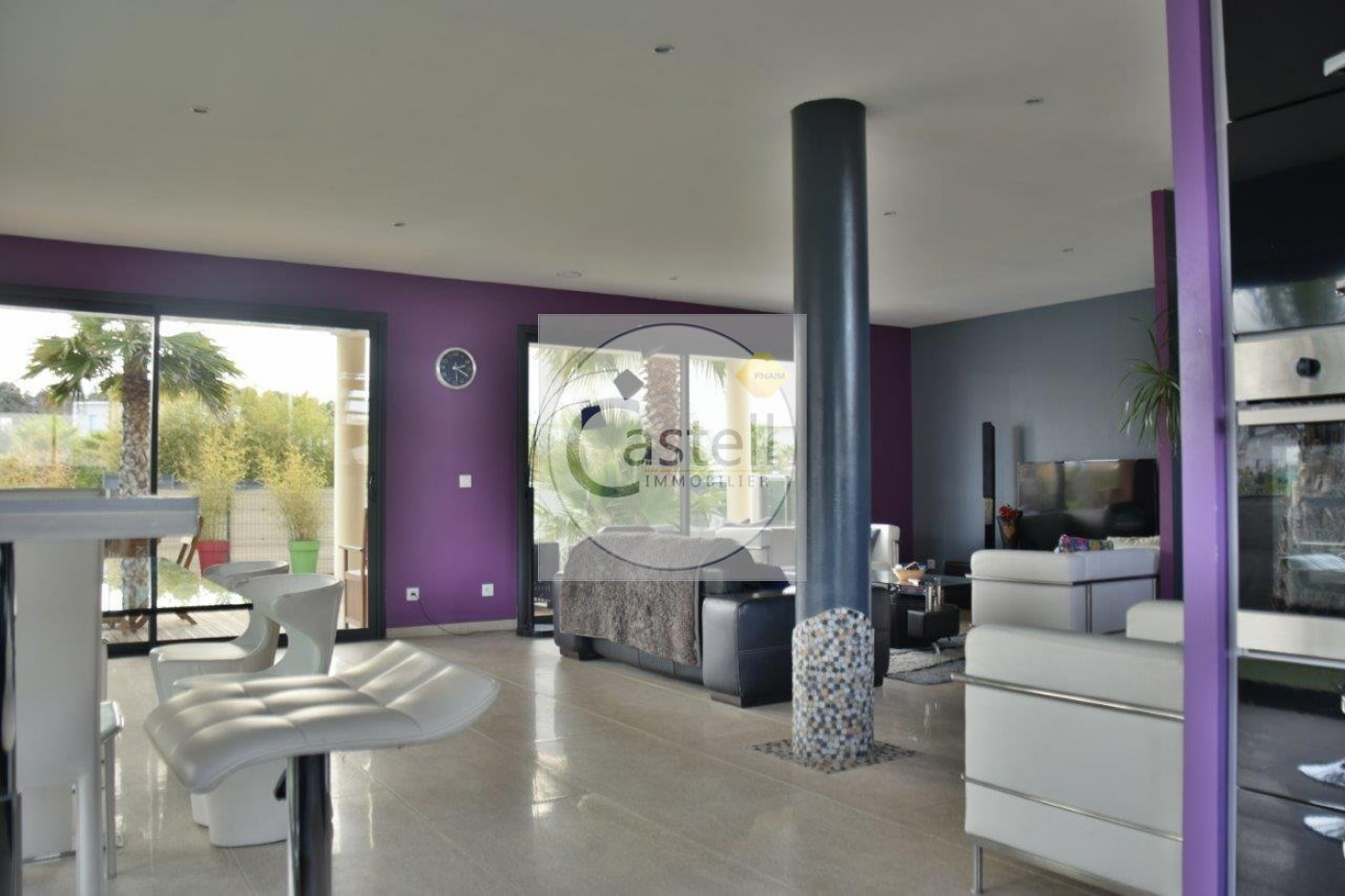 A vendre Agde 343755185 Castell immobilier