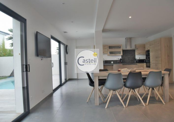 A vendre Le Grau D'agde 343755186 Castell immobilier