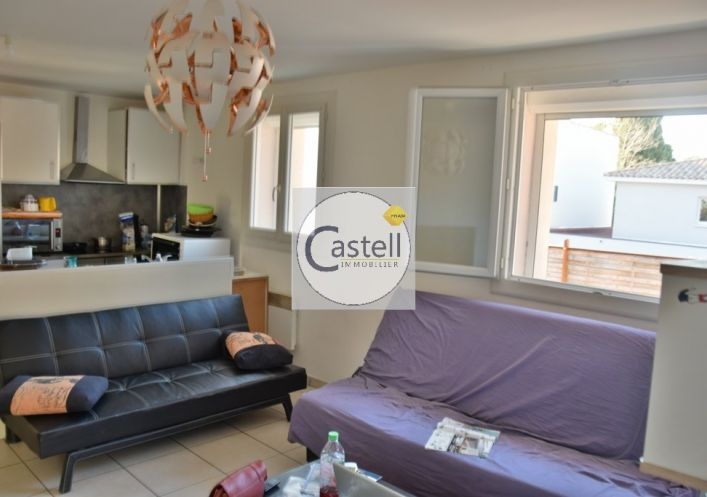 A vendre Pomerols 343755187 Castell immobilier