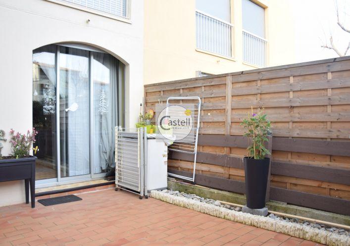 A vendre Le Cap D'agde 343755188 Castell immobilier