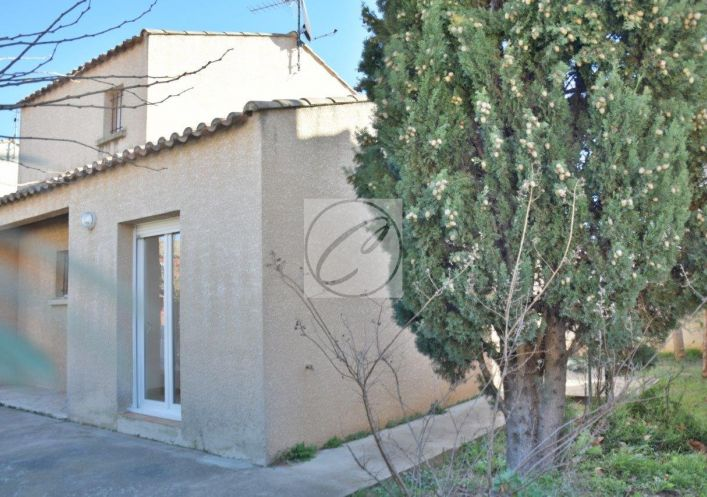 A vendre Agde 343755195 Castell immobilier