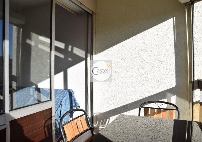 A vendre Le Cap D'agde 343755198 Castell immobilier