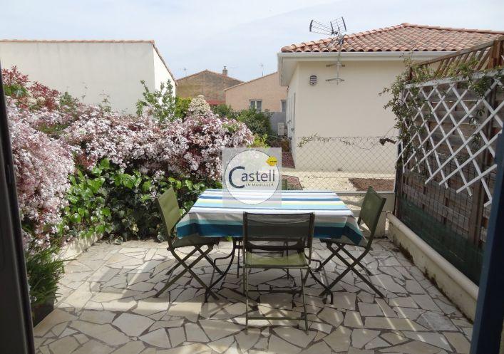 A vendre Le Grau D'agde 343755201 Castell immobilier