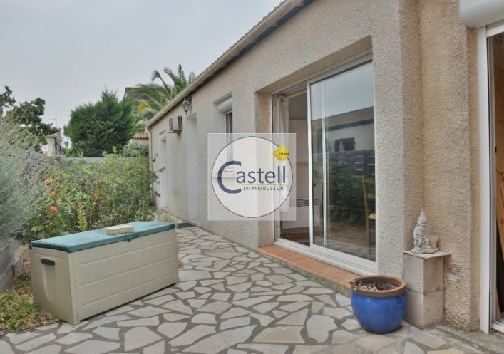 A vendre Agde 343755204 Castell immobilier