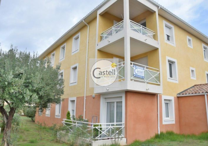A vendre Agde 343755205 Castell immobilier
