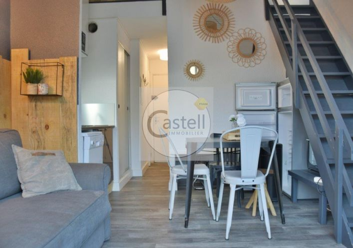 A vendre Le Cap D'agde 343755216 Castell immobilier