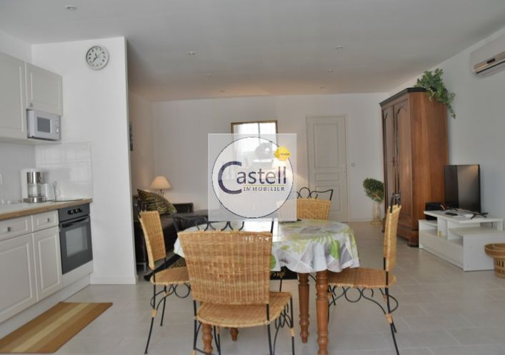 A vendre Pomerols 343755217 Castell immobilier