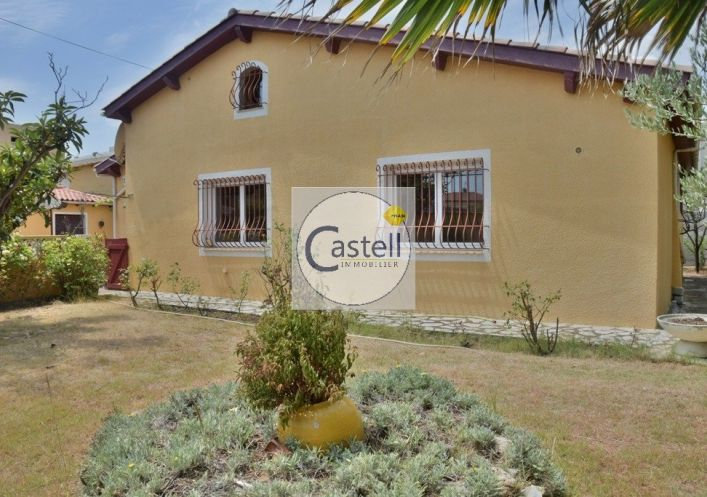 A vendre Agde 343755223 Castell immobilier
