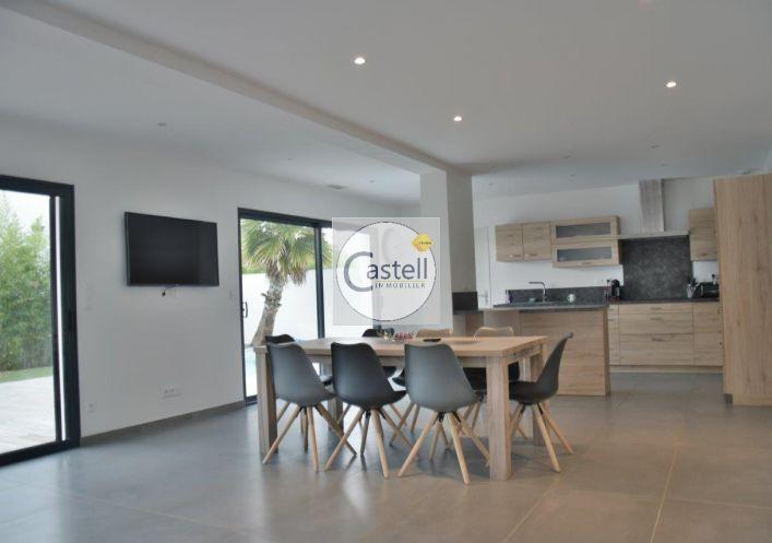 A vendre Le Grau D'agde 343755274 Castell immobilier