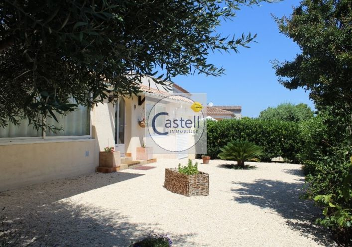 A vendre Bessan 343755281 Castell immobilier