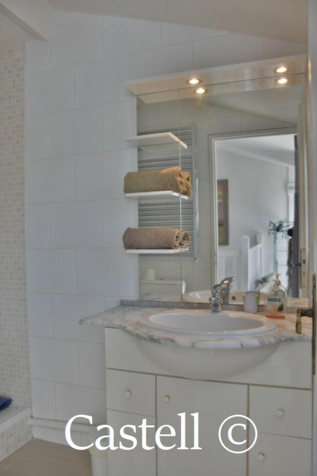 A vendre Le Grau D'agde 343755297 Castell immobilier
