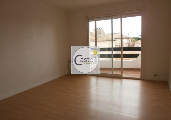 A vendre Agde 343755314 Castell immobilier