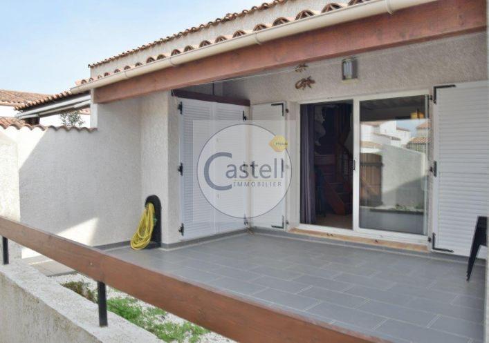 A vendre Le Cap D'agde 343755319 Castell immobilier