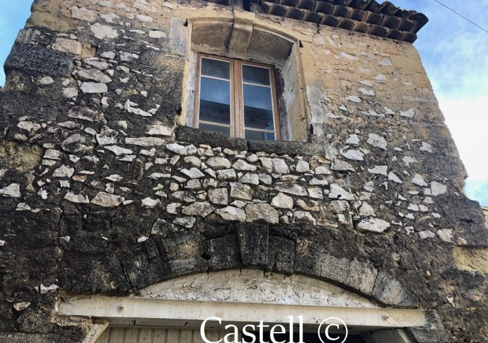 For sale Florensac 343755336 Castell immobilier