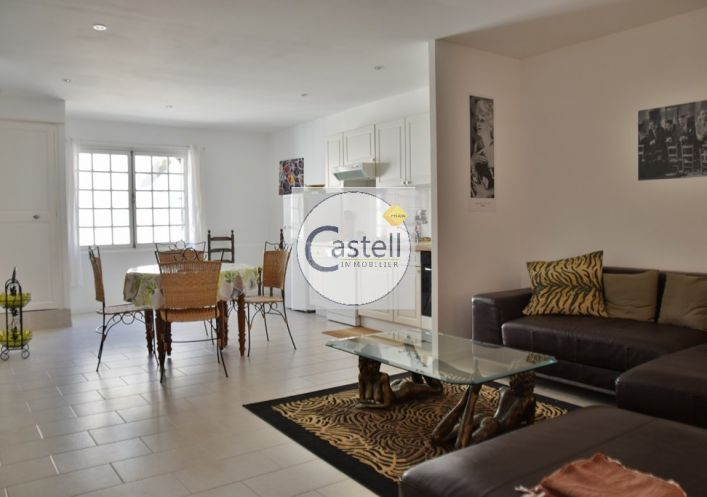 A vendre Pomerols 343755353 Castell immobilier
