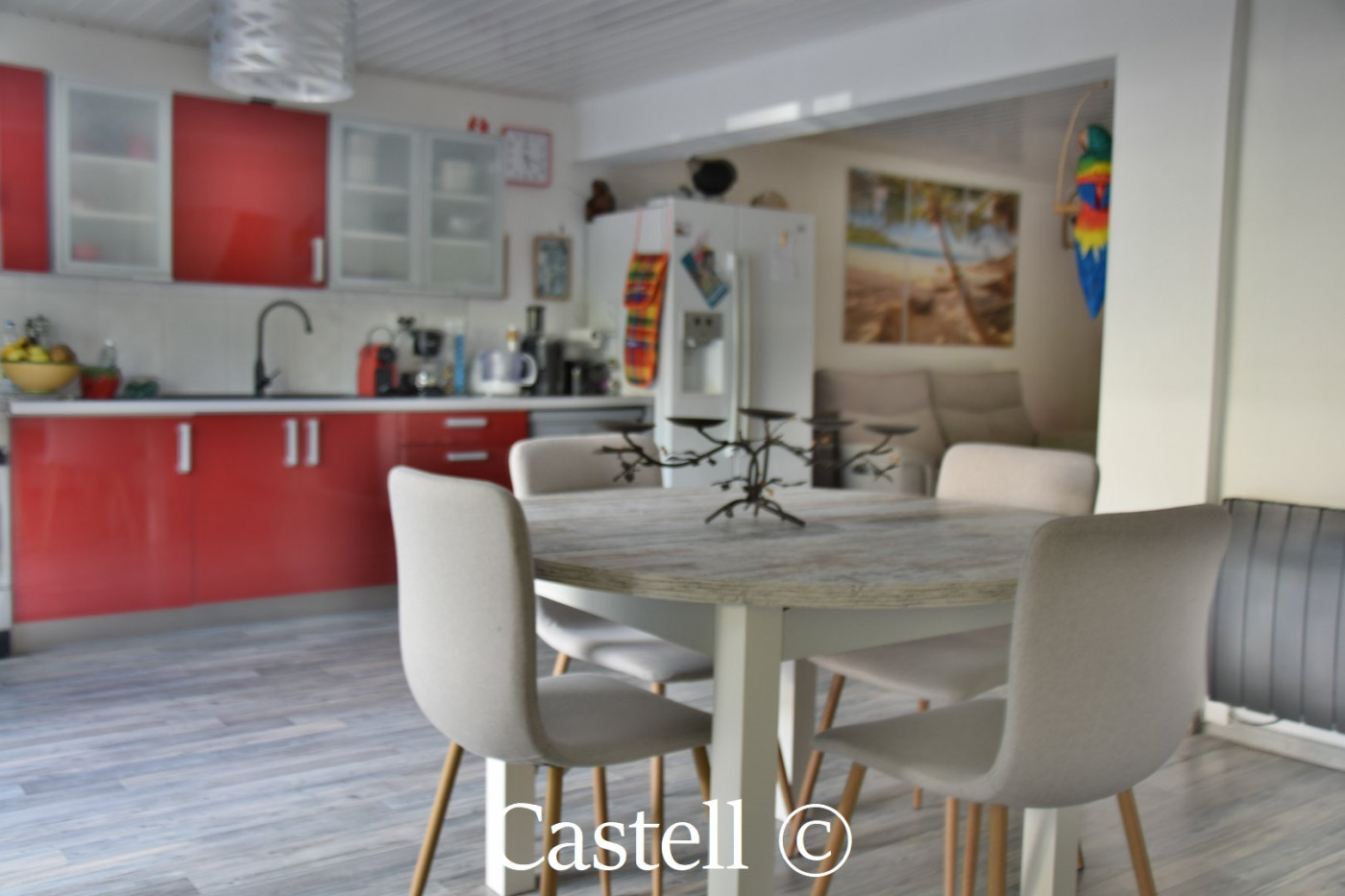 A vendre Agde 343755358 Castell immobilier