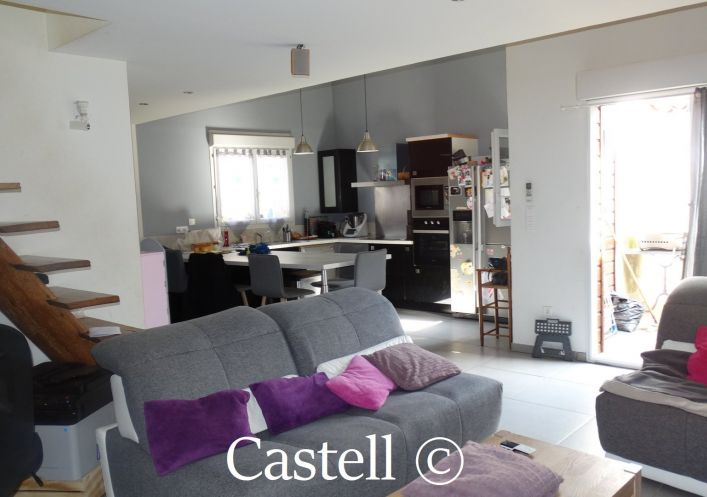 A vendre Pomerols 343755359 Castell immobilier