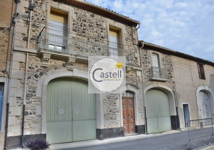 For sale Florensac 343755360 Castell immobilier