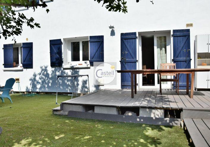 A vendre Marseillan 343755361 Castell immobilier