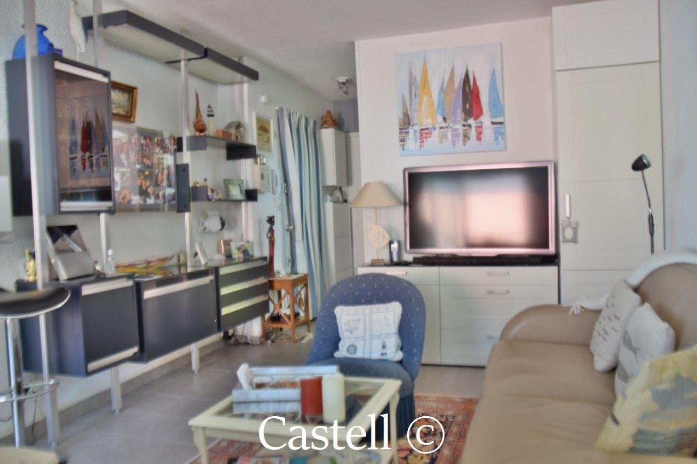 A vendre Le Cap D'agde 343755363 Castell immobilier