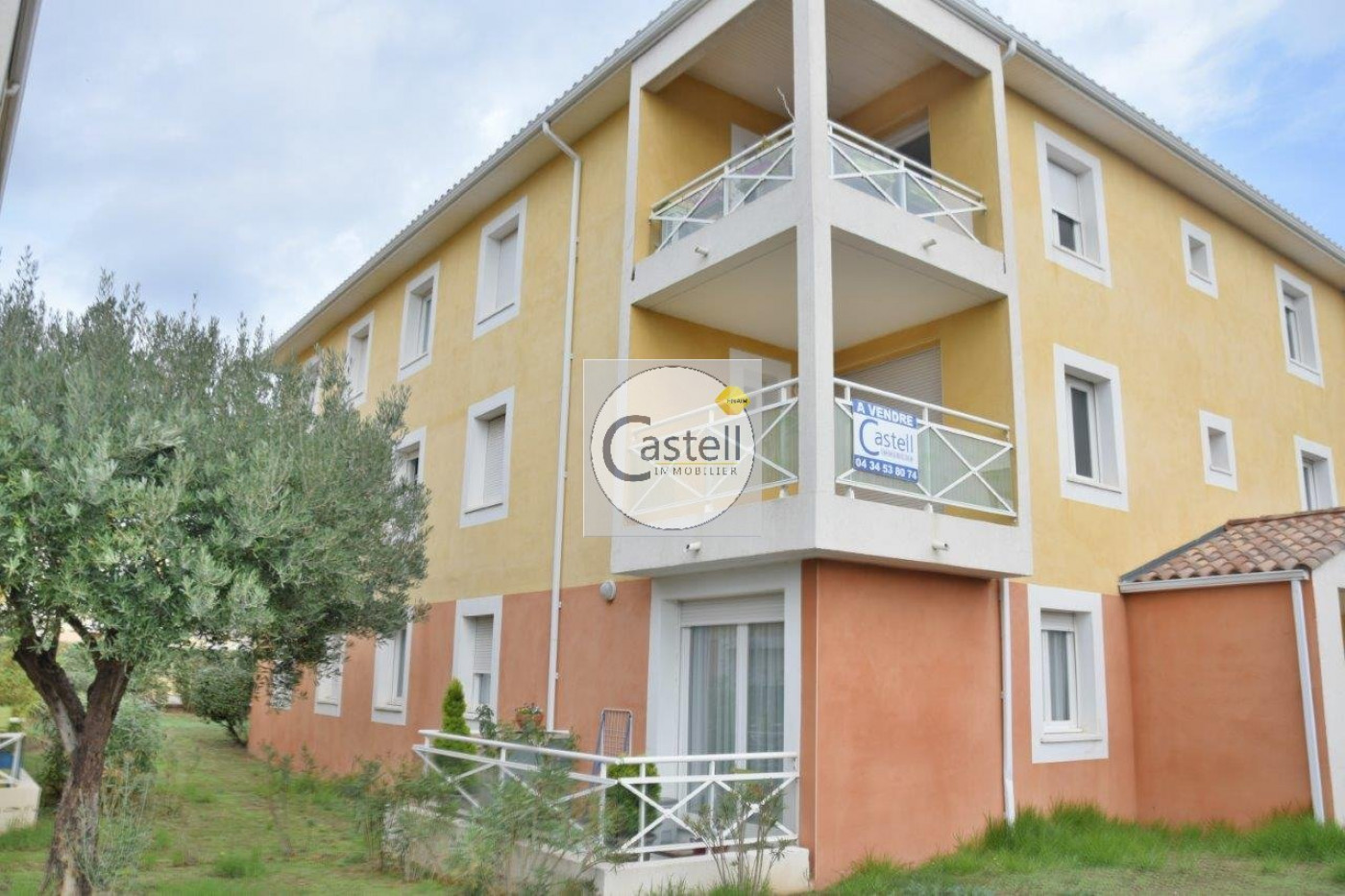 A vendre Agde 343755364 Castell immobilier