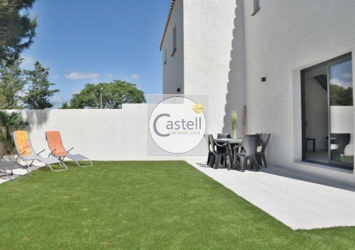 A vendre Le Grau D'agde 343755367 Castell immobilier