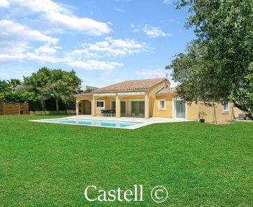 A vendre Bessan 343755372 Castell immobilier