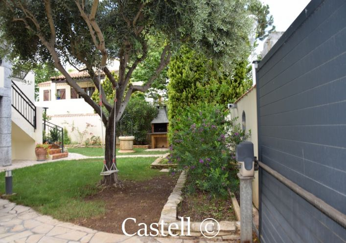 A vendre Agde 343755382 Castell immobilier