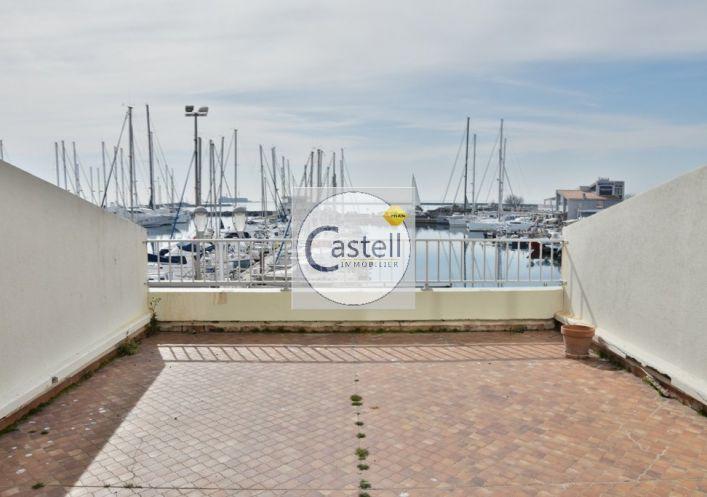 A vendre Le Cap D'agde 343755389 Castell immobilier