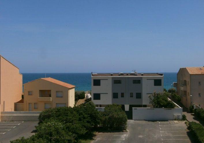 A vendre Le Cap D'agde 343755393 Castell immobilier