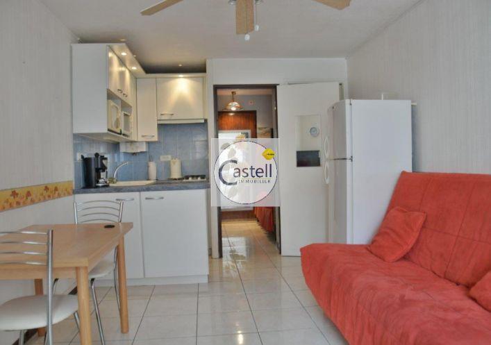 A vendre Le Cap D'agde 343755395 Castell immobilier