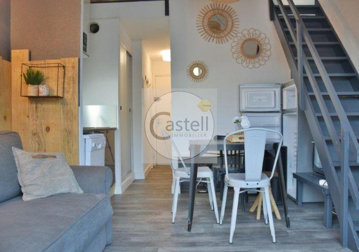 A vendre Le Cap D'agde 343755396 Castell immobilier