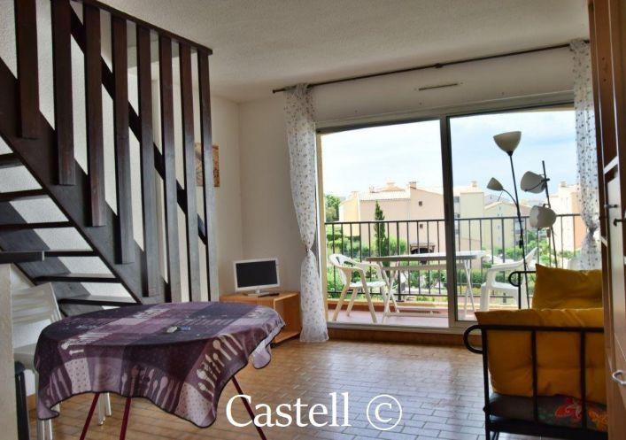 A vendre Le Cap D'agde 343755398 Castell immobilier