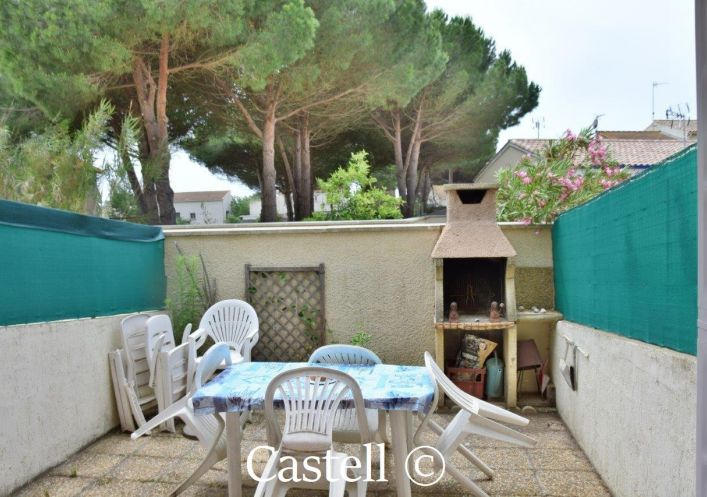 A vendre Le Grau D'agde 343755407 Castell immobilier