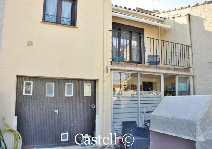 A vendre Agde 343755410 Castell immobilier