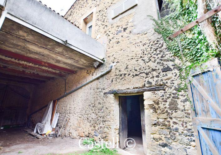 A vendre Maison vigneronne Florensac | Réf 343755425 - Castell immobilier