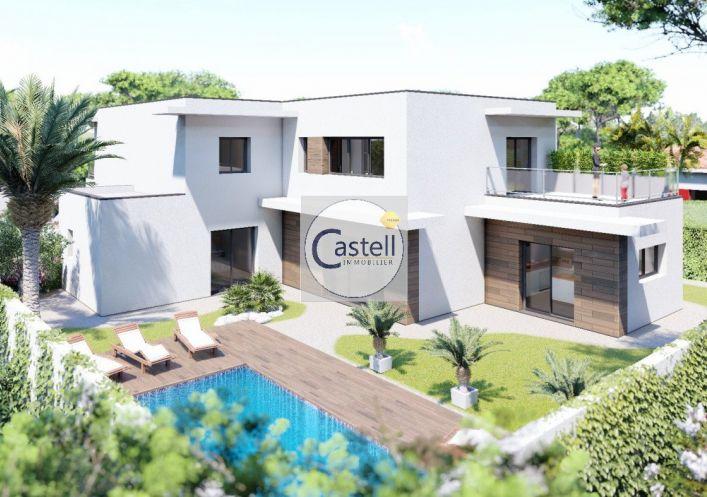 A vendre Le Grau D'agde 343755435 Castell immobilier