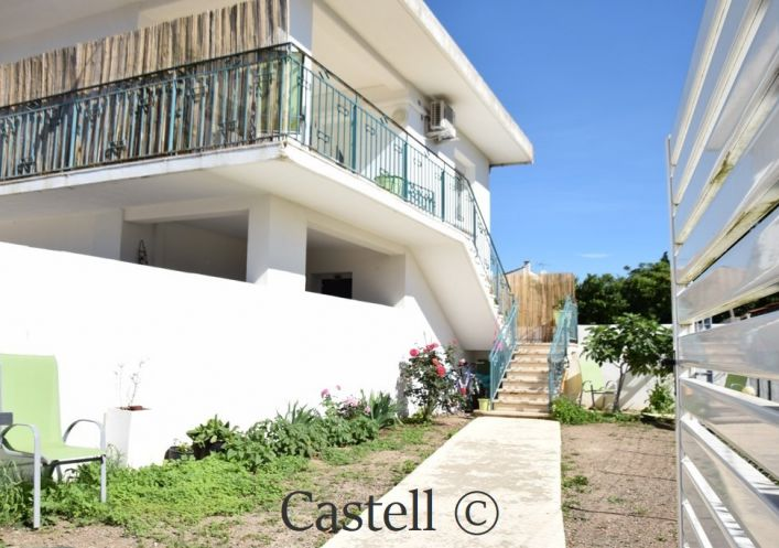 A vendre Agde 343755437 Castell immobilier