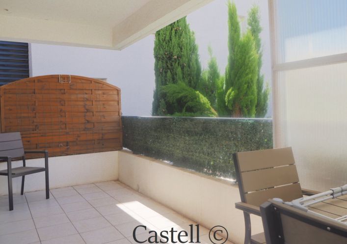 A vendre Agde 343755438 Castell immobilier